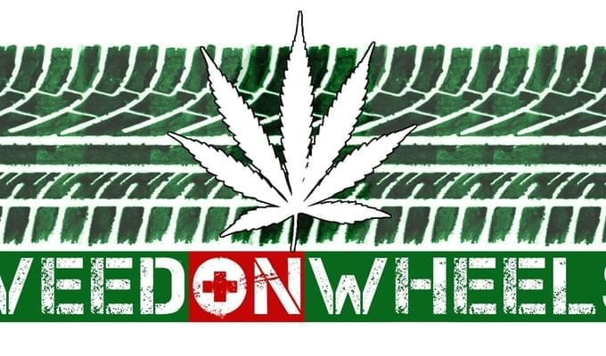 W.O.W weed on wheels
