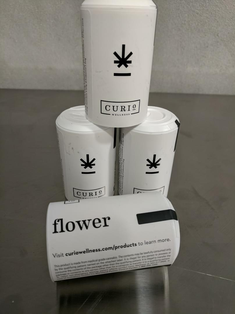 Bloom Medicinals Cannabis Dispensary | Germantown Marijuana