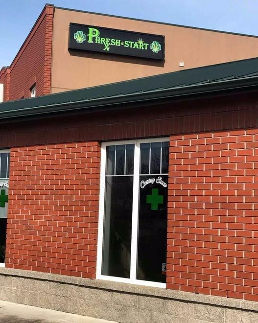 Phresh Start | Springfield Marijuana Dispensaries