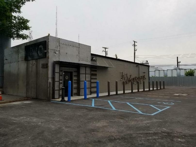 96 West Detroit | Detroit Marijuana Dispensaries