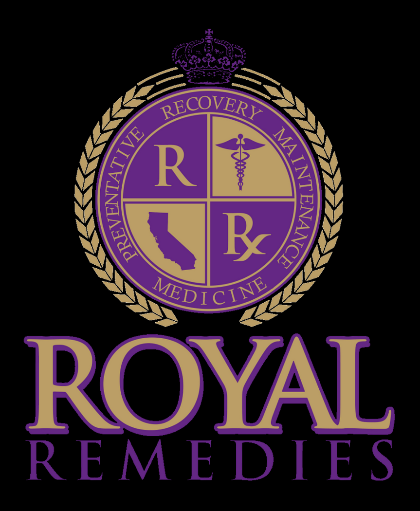 Royal Remedies