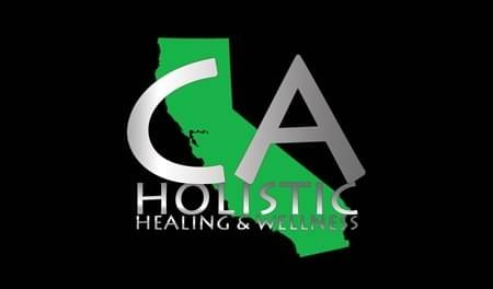 CA Holistic Healing and Wellness