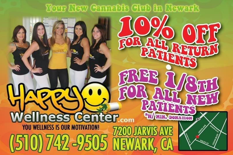 Happy Wellness Center