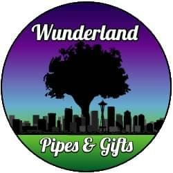 Wunderland - Pipes & Gifts | Seattle-Burien Smoke/Head Shop