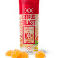 Dixie Elixir Citrus Gummies