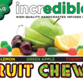 Incredibles Indica Fruit Chews