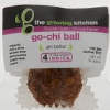 The Growing Kitchen Go-chi ball