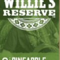 Willie's Reserve Hybrid Cartridge 500 mg