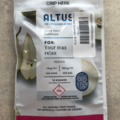 Altus Juicy Pear Indica Gummies