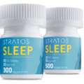 Stratos Sleep 100mg