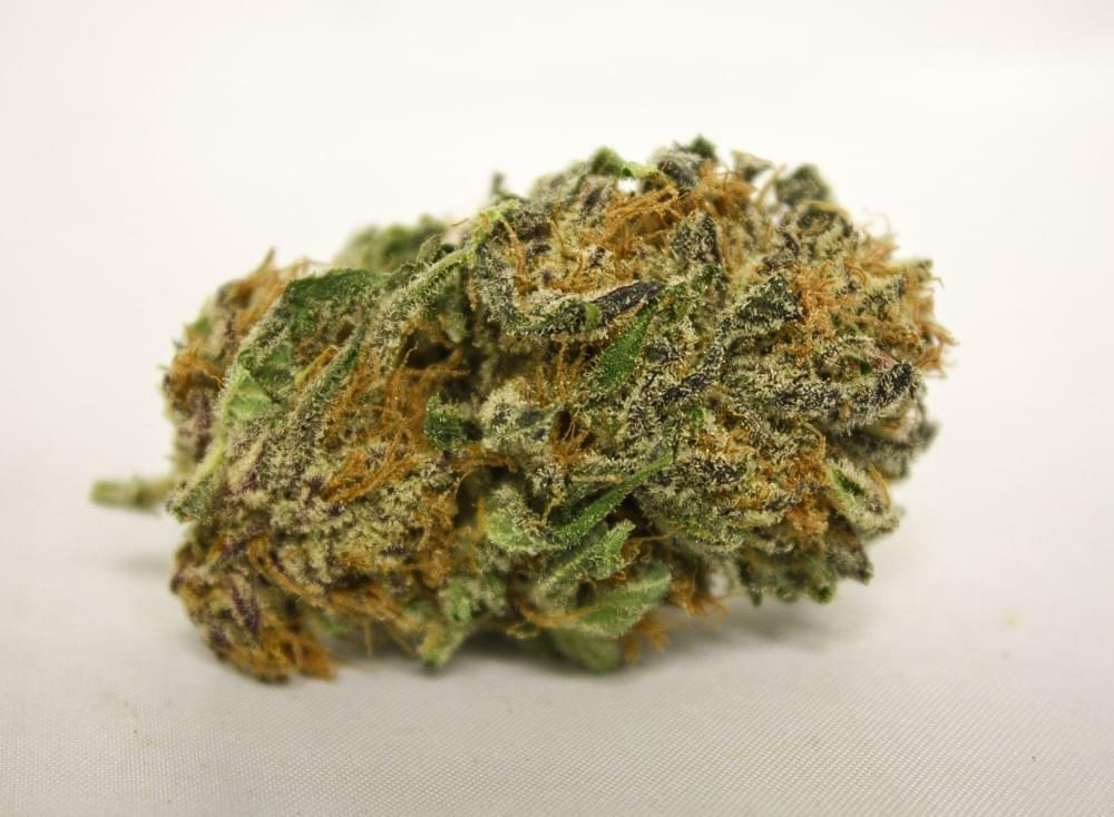 Blackberry Kush Strain Review And Information Indica Hybrid